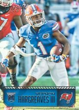 2016 Prestige Football #295 Vernon Hargreaves III RC Tampa Bay Buccaneers