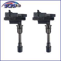 Brand New Set Of 2 Ignition Coil For 01-03 Mazda Protege 2.0L FFY1-18-100 JMD299