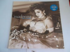 MADONNA LIKE A VIRGIN INCLUS LIKE A VIRGIN MATERIAL GIRL ET INTO THE GROOVE