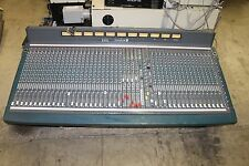 Soundcraft K3 Theatre Mixing Console With 2 Cps 275 Power Supplies