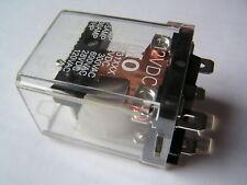IMO 731XX Relay SPNO 12V DC 30A 300VAC/28VDC 15A600V I12 MBC003d