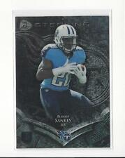 2014 Bowman Sterling #44 Bishop Sankey RC Rookie Titans