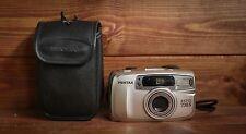Pentax Espio 738 S-TESTATO-Vintage & retrò fotografia 35mm