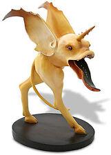 HIERONYMUS BOSCH Monster Sculpture Creature Figurine Figure Beast Brute Medieval