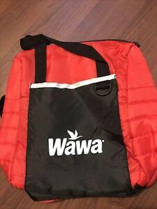 Wawa 6-pack Cooler Bag