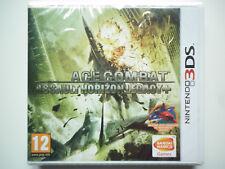 Ace Combat assault horizon legacy + Jeu Vidéo Nintendo 3DS