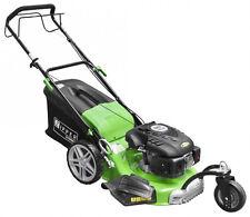Cortacesped gasolina Zipper ZI-DRM51 4 en 1 autolimpieza motor 4 tiempos 2,7Kw