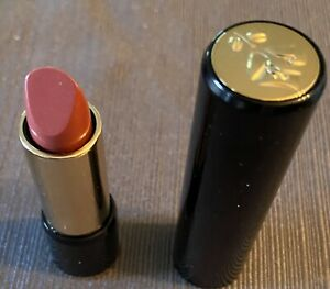New Lancôme L'Absolu Rouge Lipstick Exotic Orchid Hydrating Lipcolor Full SZ $32