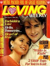 Love Children's Weekly Magazines