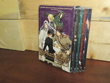Kyo Kara Maoh: God (?) Save Our King! - Season 1 (DVD, 2009, 9-Disc Set)