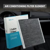 For Audi A3 TT VW Golf Passat Activated Carbon Pollen Cabin Air Filter 5Q0819653