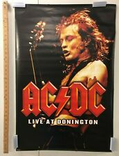 MUSIC POSTER AC/DC Live At Donington 2004 Pyramid Posters Leidseplein Young