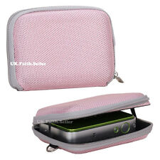 EVA Hard Camera Carry Case For SONY Cyber-Shot DSC WX220 WX350 W810