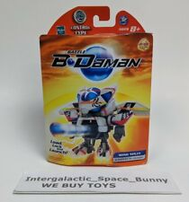 Battle B Daman Wing Ninja B-Daman Blaster Power Type Zero System Sealed