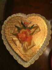Beautiful Large Valentine Candy Box