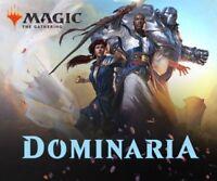 Dominaria MTG Uncommon and Common Set X4 Magic