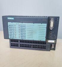 SIEMENS ET 200L DI16/DO16xDC24V/0.5A 133-1BL01-0XB0