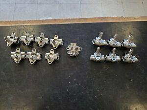 Pratt & Whitney PT6 Fuel Nozzle Set