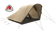 Robens TRAPPER four person single wall bell tent with living & sleeping areas
