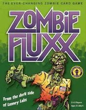 Looney Labs: Zombie Fluxx Card Game (New)