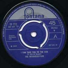 """MISUNDERSTOOD """"I CAN TAKE YOU TO THE SUN"""" ORIG UK 1966 PSYCH"""