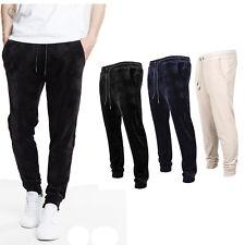 Rebajado Urban Classics Terciopelo Pantalones Pantalón Chándal Nicki