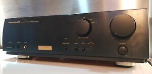 MARANTZ PM-66SE KI SIGNATURE Integrated Amplifier Ken Ishiwata Special Edition
