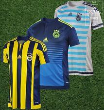 adidas Fenerbahce Shirt - Home / Away / Third - Football Jersey - Mens All Sizes