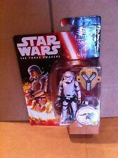 Star Wars Force Awakens - First Order Flametrooper - 3.75 action figure