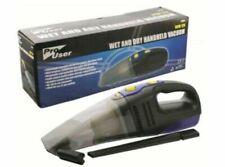 More details for 12v car vacuum cleaner hand held bagless plug & play pro user