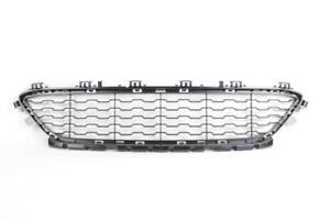 BMW 1-Series F20 F21 LCI Front Bumper Center Lower M Grille GENUINE 51118060284