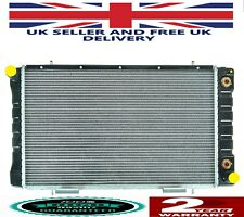 new radiator fits Land Rover Defender 90 110  with Oil Cooler