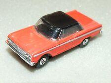 Aurora Thunderjet #1353 '63 Ford Fairlane Hardtop Ho Slot Car
