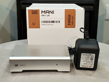 Schiit Mani Phono Preamp Pre - Excellent Condition with Box