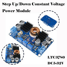 LTC3780 DC5-32V Automatic Lifting Pressure Power Step Up/Down Constant Voltage