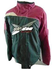 SKIDOO Ladies x team jacket Ski-doo winter coat snowmobile BRP Size 16