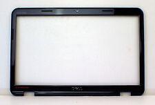 New OEM Genuine DELL Inspiron 15R N5010 M501R M5010  LCD Front Trim Bezel 58JM7