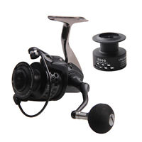 Fishing Spinning Reel Hand Wheel ASK 1000-9000 Series No Gap Aluminum Alloy