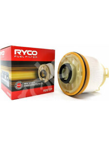 Ryco Fuel Filter FOR TOYOTA HILUX KUN2_ (R2619P)