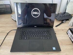 Dell XPS 15 9560 Intel i7 32GB RAM NVIDIA GTX 1050TI 512GB SSD (CH Keyboard)