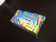 The Beatles Corgi Newspaper Taxi model 2000 Apple Corps Limited mint boxed ..