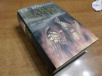 J.K. Rowling HARRY POTTER AND THE ORDER OF THE PHOENIX 1^ed. UK 2003 Bloomsbury