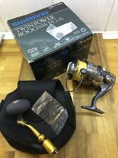 Shimano SW Twin Power 8000 Pg - Mint Boxed