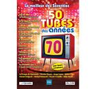 50 TUBES DES ANNEES 70 - DVD