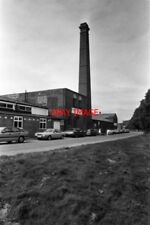 PHOTO  1985 B NORTH (WEST WYCOMBE) LTD PIDDINGTON FURNITURE MANUFACTURERS. THIS