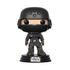 Star Wars: Rogue One - Jyn with Helmet NYCC 2017 US Exclusive Pop! Vinyl Figure