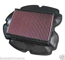 Kn air filter Reemplazo Para Yamaha TDM900; 02-09