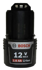 Bosch BAT414 12V 2.0Ah New Lithium-Ion Battery for BC430 BC330