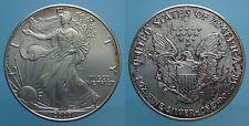 USA DOLLARO 2000 AMERICAN EAGLE FDC 2
