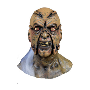 Jeepers Creepers Deluxe Mask